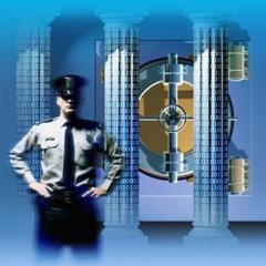 Услуга Охрана банков