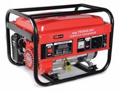 Прокат генератора в Астане