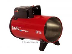 Прокат пушки газовай в Астане