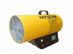 Прокат тепловой газовой пушки в Астане