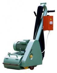 Renting of building instrument