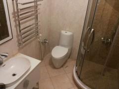 Перепланировка ванных комнат
