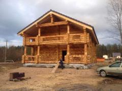 Снять дом в Боровом