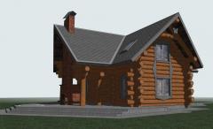 Гостевой дом Конырат
