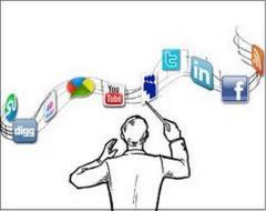 Разработка и внедрение стратегий рекламных