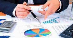 Анализ инвестиционных проектов