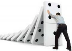 Управление рисками финансовыми