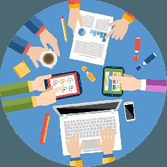 Автоматизация бизнес-процесса