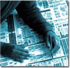 Проектирование, установка компьютерных сетей