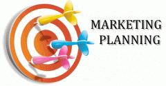 Планирование маркетинга