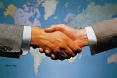 Поиск делового партнера