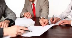 Сопровождение юридическое бизнеса