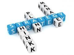 Разработка стратегий бизнеса