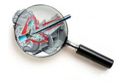 Оценка технического состояния оборудования
