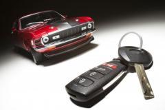 Installation of car alarms