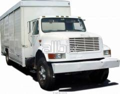 Доставка грузов Казахстан