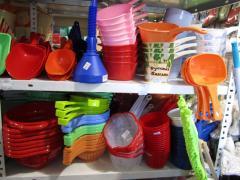 Изготовление пластиковых изделий