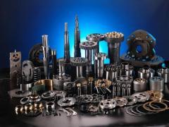 Услуги API токарного цеха, производство специфического оборудования