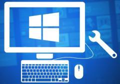 Ремонт компьютеров и ноутбуков и мониторов и принтеров  в Таразе