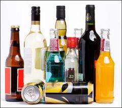 Утилизация алкогольной продукции, некачественной продукции, жидких отходов в Казахстане