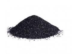 Утилизация отработанного активированного угля