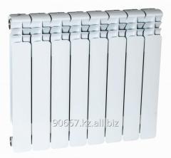 Замена, ремонт радиаторов отопления, труб