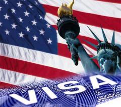 Оформление визы в США по Казахстану и СНГ за 400$!!!