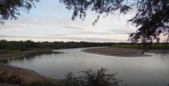 Тур Шымкент - река Сырдарья