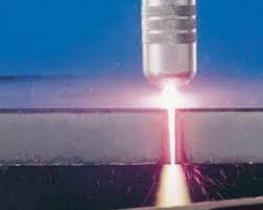 ЧПУ плазменная резка металов