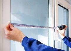 Изготовление пластиковых окон и витражей