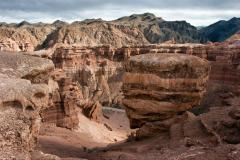 """One-day tour """"CHARYNSKY CANYON"""