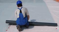Water insulation
