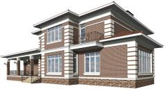 Services of buildings facade design works