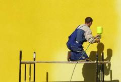 Facade Coloring