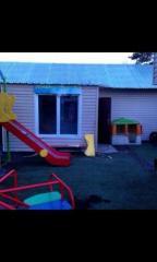 Детский Сад Ботакан в мкр Молодежном