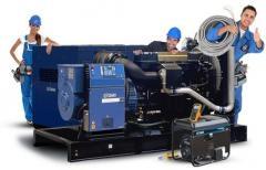 Пусконаладка дизельных генераторов