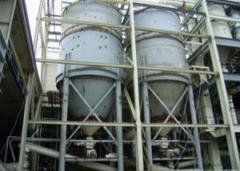 Защита металлоконструкции в нефтегазовой промышленности
