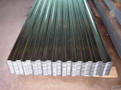 Оцинковка изделия из металла