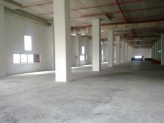 Ремонтно-отделочные работы склада