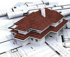 Вспомогательные работы в строительстве зданий