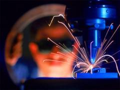 Наплавка металла электронно-лучевая