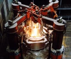 Наплавка металла электрошлаковая