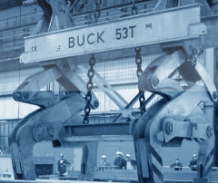 Монтаж, наладка металлургического оборудования