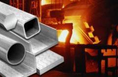 Защита от коррозии металлургического оборудования