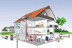 Проектирование инженерных систем индивидуальных жилых домов и коттеджей