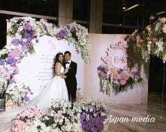 Оформление свадьбы Алматы
