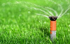 Irrigation, automatic watering, watering systems