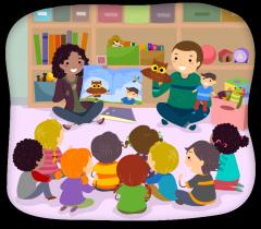 Preschool Kindergarten IBH Kids