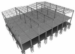 Design of reinforced concrete constructions