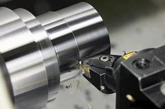 Metal and metal-roll working
